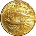 St Gaudens Double Eagle Goldmünzen kaufen
