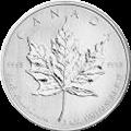 Maple Leaf Palladiummünzen kaufen