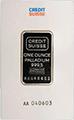 Void Palladiummünzen kaufen