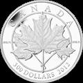 Maple Leaf münzen kaufen