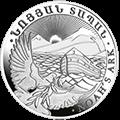 Arche Noah Silbermünzen kaufen
