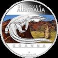 Australia Silbermünzen kaufen