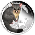 Australian Bush Babies Silbermünzen kaufen