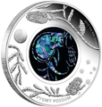 Australian Opal Series Silbermünzen kaufen