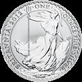 Britannia Silbermünzen kaufen