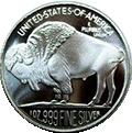 Buffalo Silbermünzen kaufen