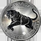 Canadian Predator Silbermünzen kaufen
