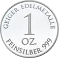 Gueldengossa Silbermünzen kaufen