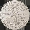 Irland Silbermünzen kaufen