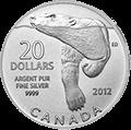 Kanada Silbermünzen kaufen