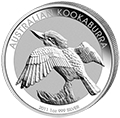 Kookaburra Silbermünzen kaufen