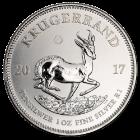 Krugerrand Silbermünzen kaufen