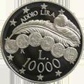 Lire Silbermünzen kaufen