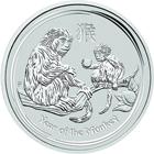 Lunar Affe Silbermünzen kaufen