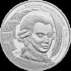 Mozart Coin Silbermünzen kaufen