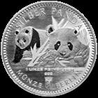 Panda Berlin 2016 Silbermünzen kaufen