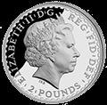 Pfund Silbermünzen kaufen