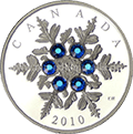 Royal Canadian Mint Silbermünzen kaufen