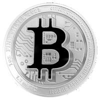 Silver Bitcoin Silbermünzen kaufen