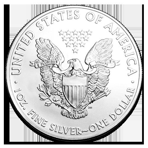 american-eagle silver