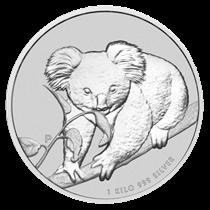 koala silver