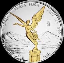 libertad silver