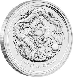 lunar-drache silver