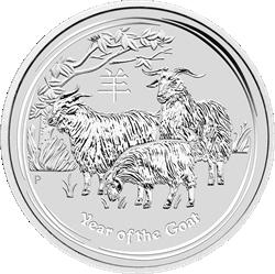 lunar-ziege silver