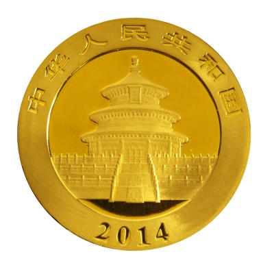 china panda 500 yuan 1oz gold 2014 2