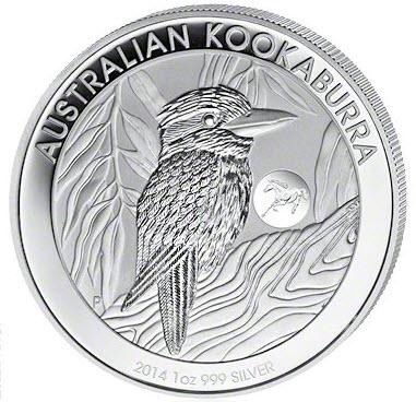 Kookaburra Privymark Pferd 2014
