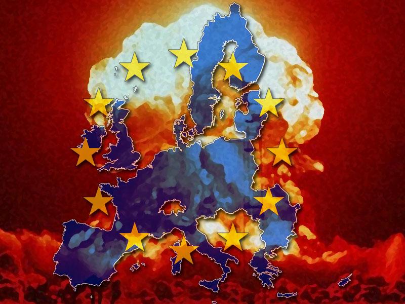 EU Kollaps