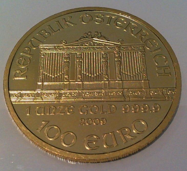 Goldpreis macht Goldunzen preiswert